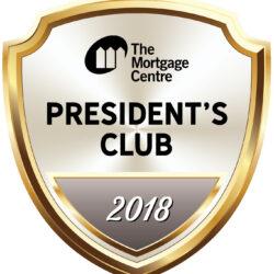 Presidents Club Silver 2018