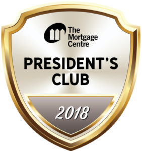 Presidents Club Silver 2018