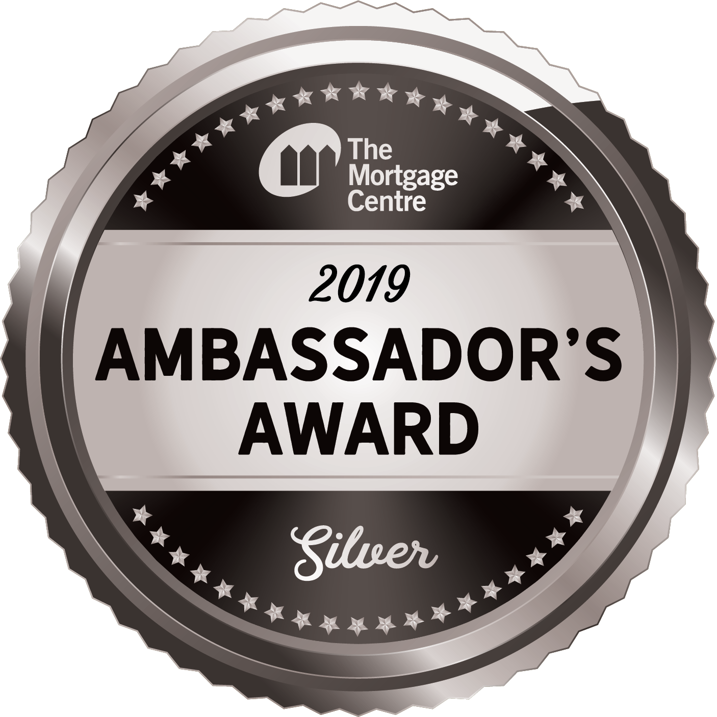 2019 Ambassadors Club Silver