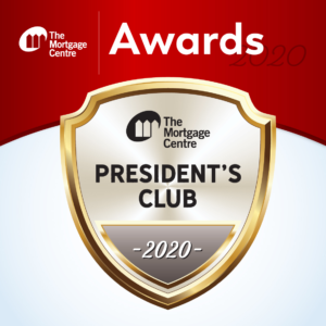 Plessl Mortgages 2020 Presidents Club