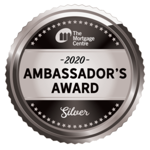 Plessl Mortgages 2020 Ambassadors Award